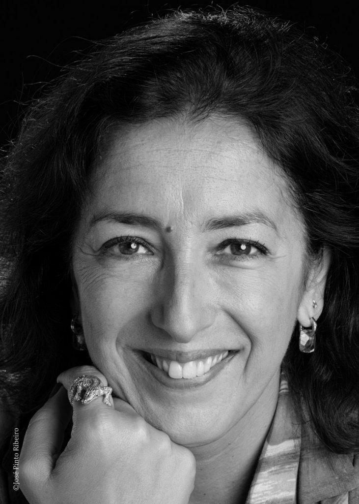 Patrícia Vasconcelos